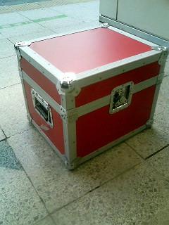 レコードボックス