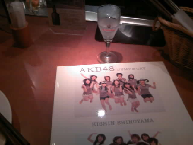 AKB48の写真集