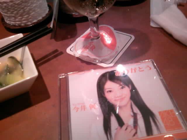 チームK 3rd 千秋楽