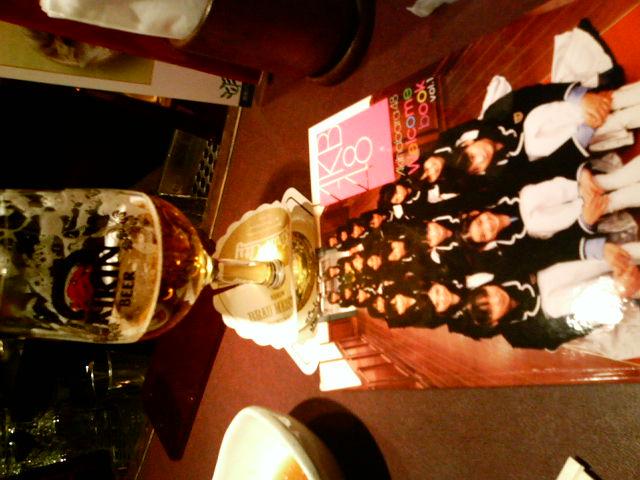 ホワイトデーにAKB48